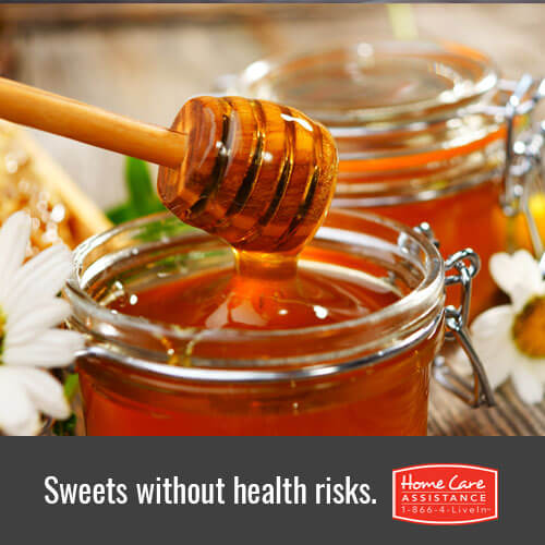 Sugar Alternatives For Elders