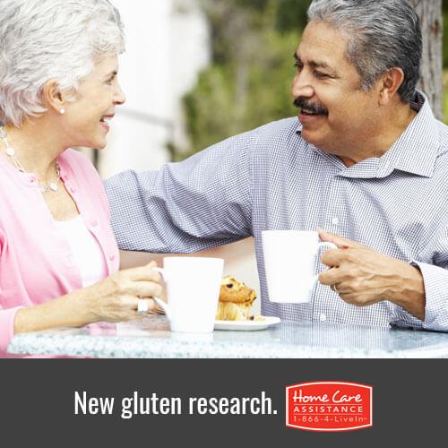 Link Between Gluten and Dementia in Seniors