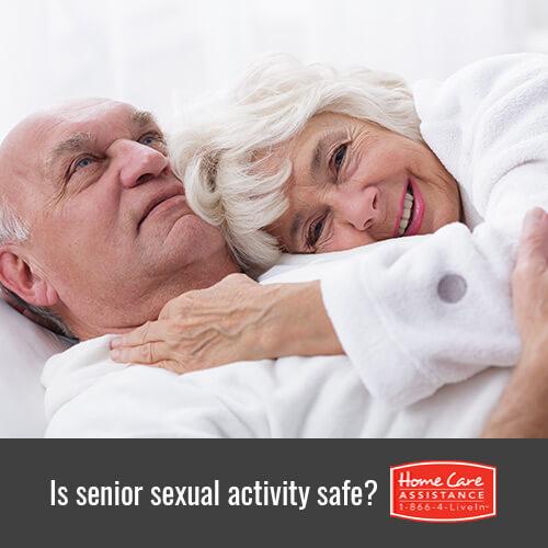Is Sexual Activity Safe for Seniors in Albuquerque, NM?